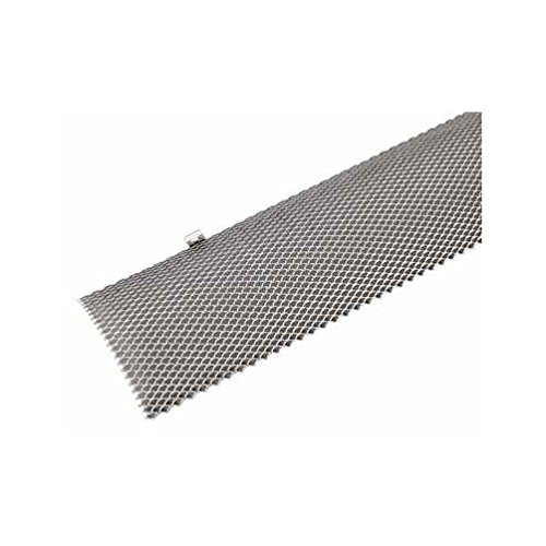 AmeriMax Hinged Gutter Guard