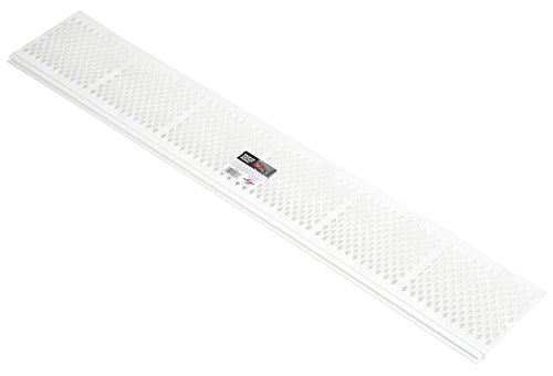 AmeriMax Snap-In Filter Gutter Guard