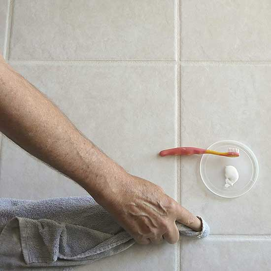 Best Grout Cleaners Top of Page Image