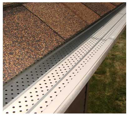 Best Gutter Guard Featured Image