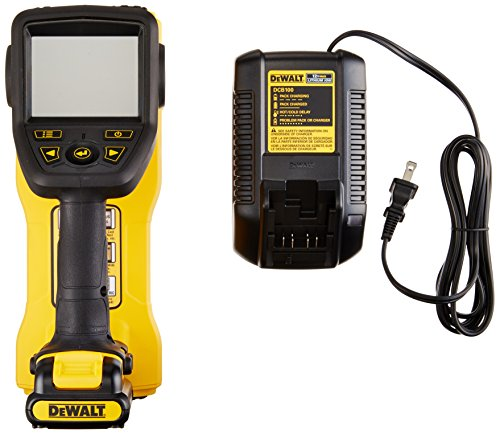 DeWalt DCT419S1 Hand-Held Wall Scanner