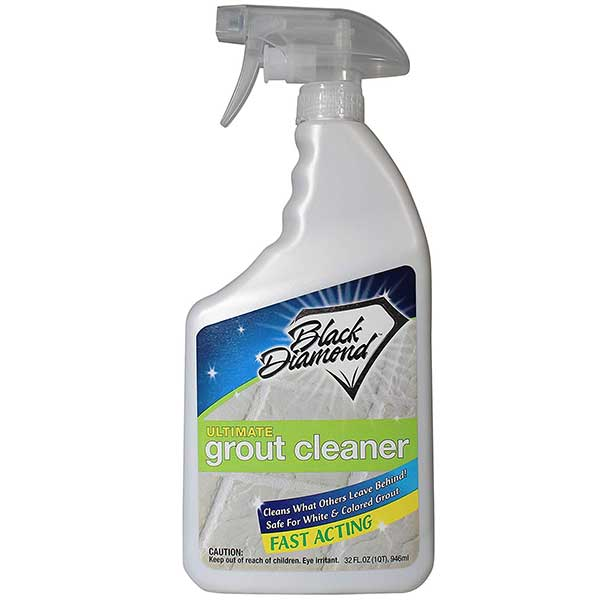 Deep Cleaning Grout Cleaner