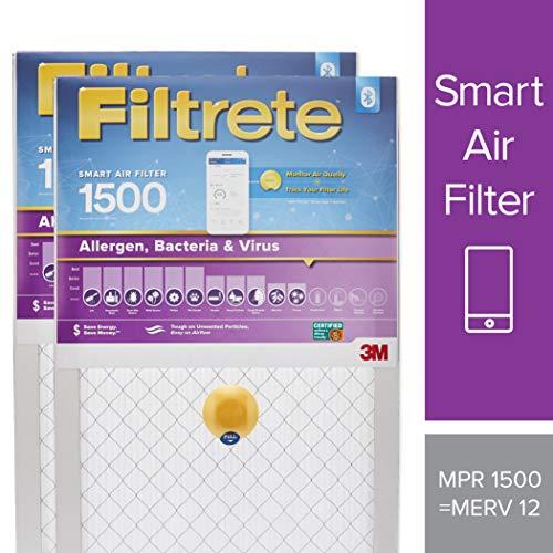 Filtrete Micro Allergen