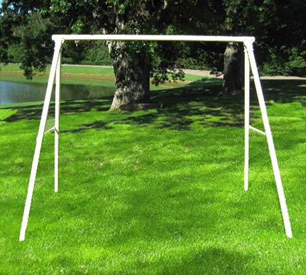 Flexible Flyer Lawn Hammock Swing Stand