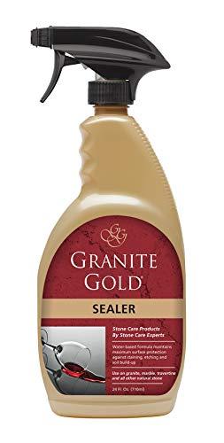 Granite Gold Spray