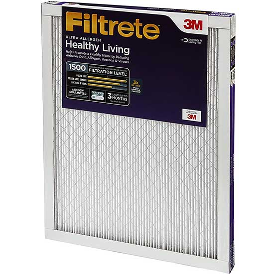 How Often To Change Air Filter >> How Often To Change Air Filter In Homes Updated 2019