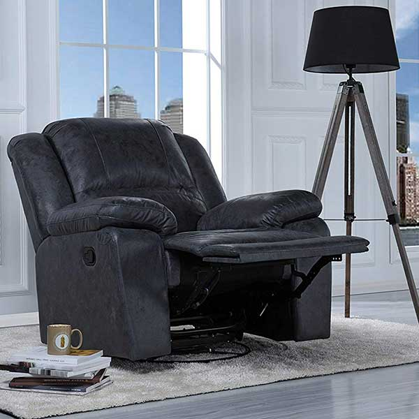 Leather-Fabric-Rocker-and-Swivel-Recline