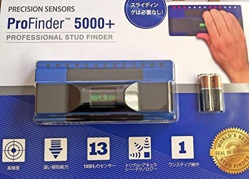 ProFinder 5000+