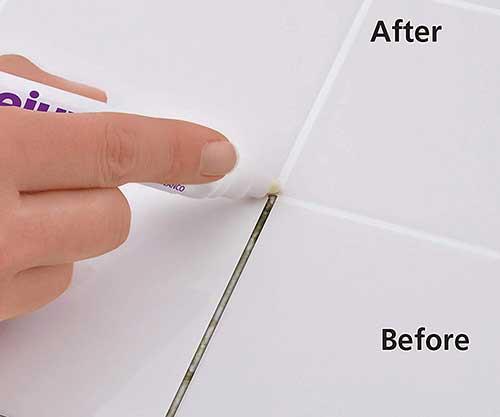 Rejuvenate Grout Restorer Marker Pens