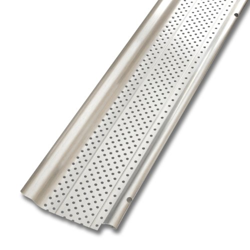 Smart Screen Aluminum Gutter Guard