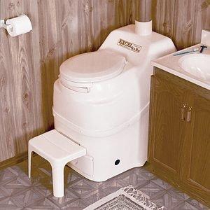 Sun-Mar Non-Electric Toilet