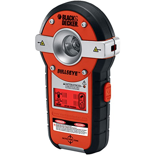 The Black & Decker BDL190S BullsEye