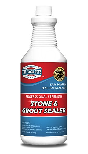 The Floor Guys Stone & Grout Sealer