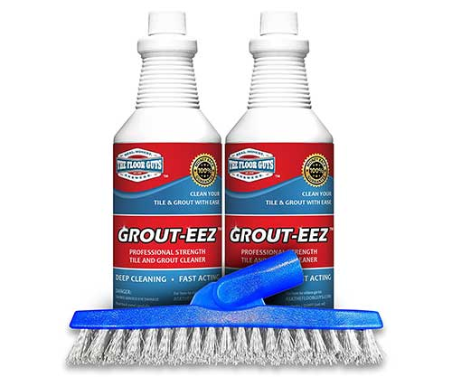 Tile-and-Grout-Cleaner