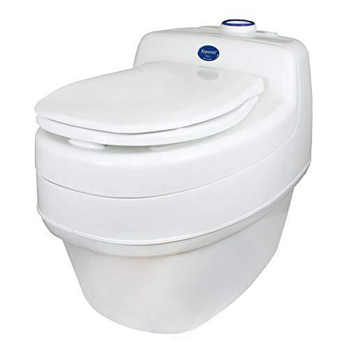 Villa 9215 Compost Toilet