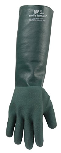 Wells Lamont Chemical Resistant Gloves