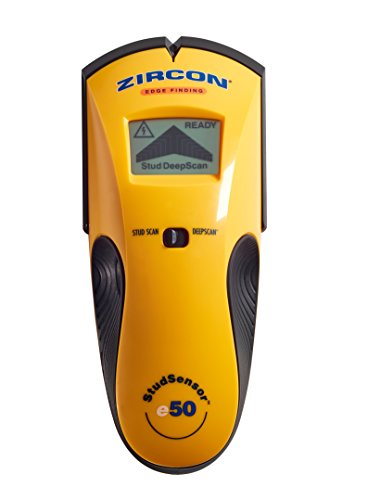 Zircon StudSensor e50 Wall Scanner from Profinder
