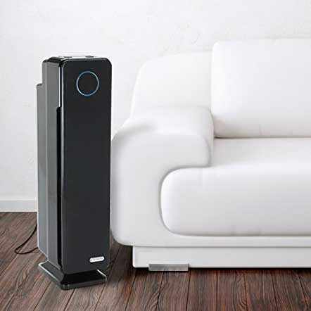 Best Home Air Purifier Featured Image