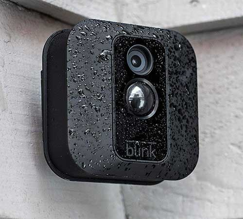 Blink-Home-Security-Camera