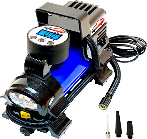 EPAuto 12V DC Portable Air Compressor