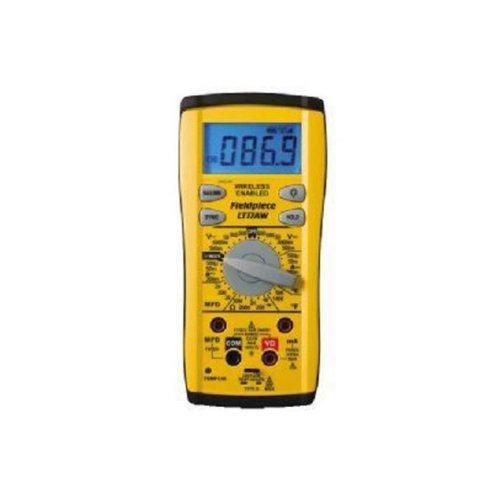 Fieldpiece LT17AW Digital Multimeter