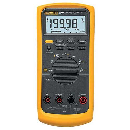 Fluke 87 V Digital Multimeter