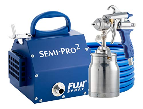 Fuji Semi-PRO 2 HVLP Spray System (Highest Rated)