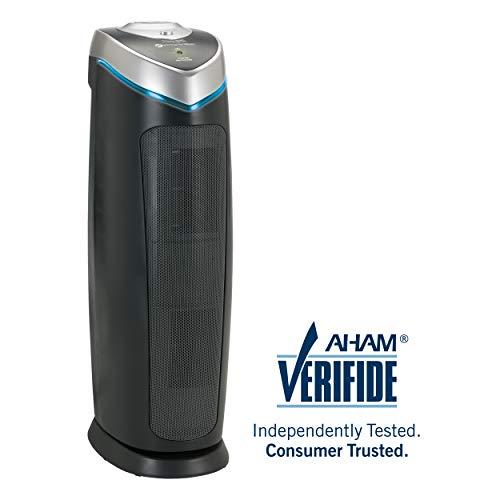 GermGuardian AC4825 3-in-1 Full Room Air Purifier