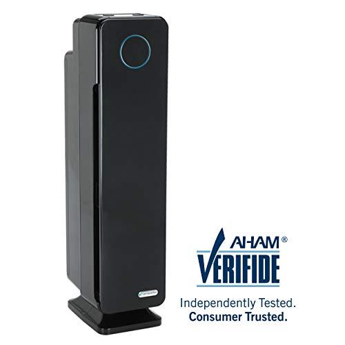 GermGuardian AC5300B 3-in-1 Large Room Air Purifier