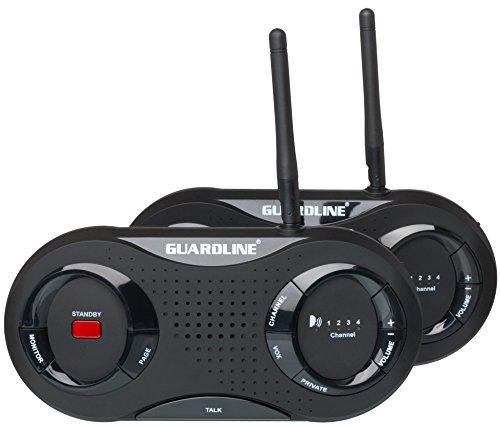 Guardline Wireless Intercom System