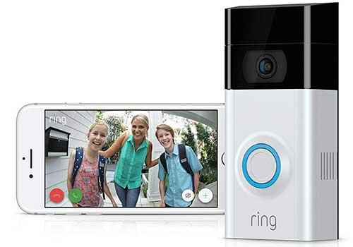 Ring 2 Video Doorbell