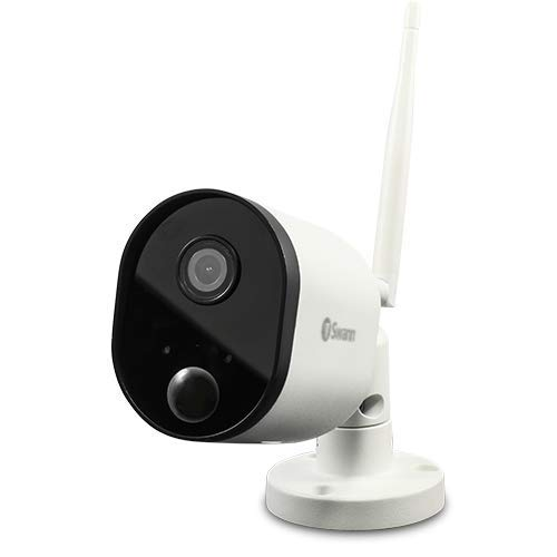 Swann Outdoor Wifi Security Camera