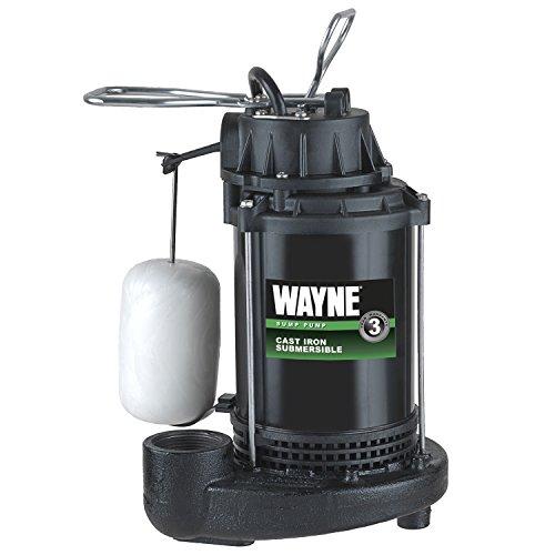 Wayne CDU790