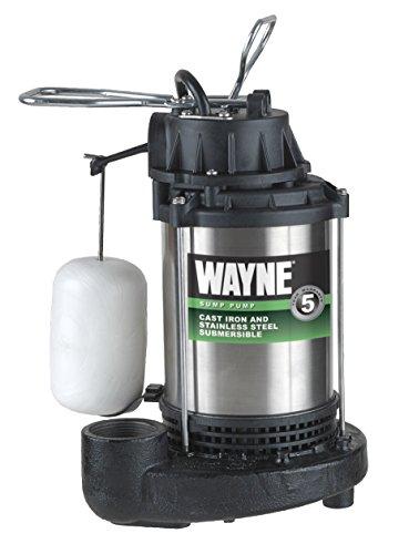 Wayne CDU980E