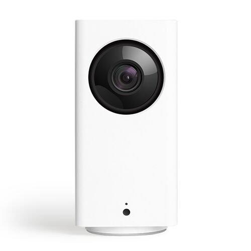 Wyze Cam Pan Indoor Smart Home Camera