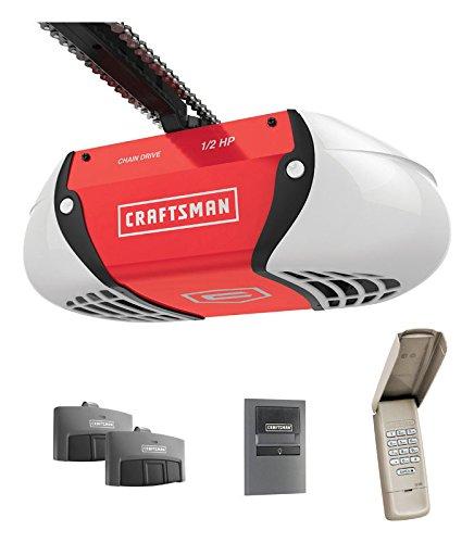 Craftsman Chain Drive Opener