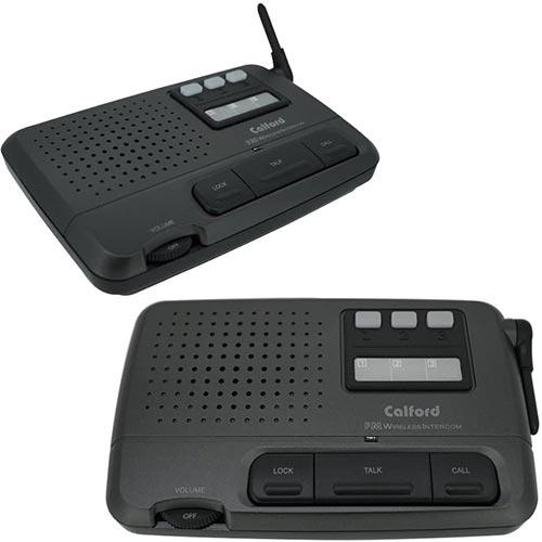 Calford Technology Ltd BCHLA4 Intercom System