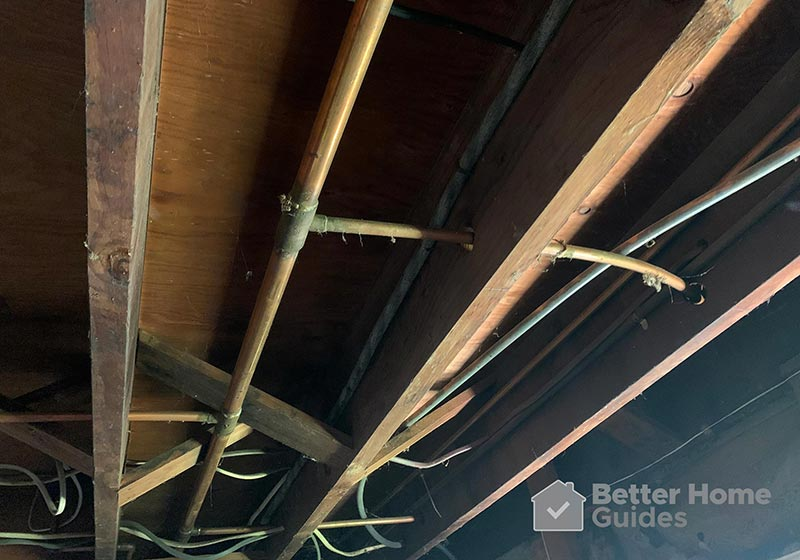 House Creaking Causes and Solutions Featured Image