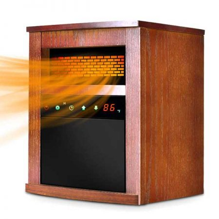Air-Choice-Electric-Portable-Infrared-Space-Heater