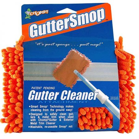 Chomp Smop Gutter Cleaning Tool
