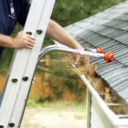 Ladder Max Standoff Stabilizer