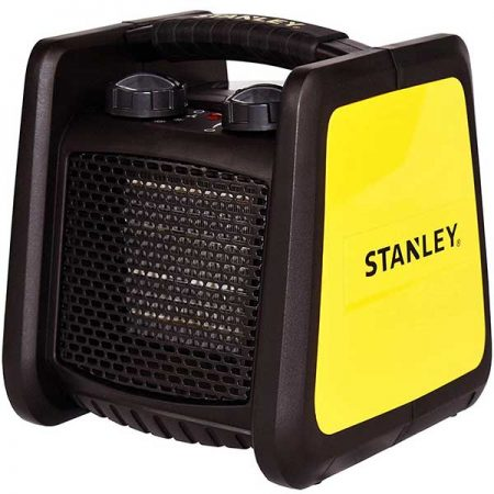 STANLEY ST-221A-120 Low Profile Electric Heater